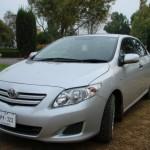 New Toyota Corolla Ecotec XLi & GLi 2013 Price in Karachi, Pakistan