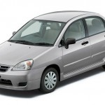 Suzuki Liana 2013 Price in Pakistan
