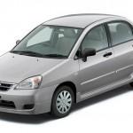 Suzuki Liana 2013 Price in Pakistan