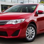 New Toyota Camry Price in Pakistan, Feature & Review