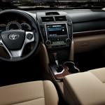 Toyota-Camry-Interior