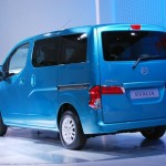 Nissan Evalia 2013 Vehicle Price in India, Features and Review