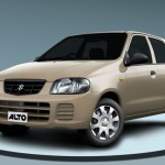 Suzuki Alto 2013 Price in Pakistan, Feature and Review