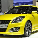 Suzuki Swift 2013 Price in Pakistan