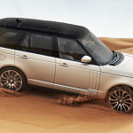 2013 Range Rover Price, Specs & Review