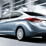 2013 Hyundai Elantra Price, Features & Review
