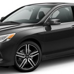 Honda Accord 2013 Price in Pakistan, Specs & Review