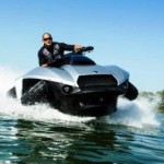 Amphibious All-terrain Car Vehicle Coming Soon to The US Market