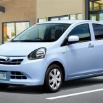 Daihatsu Mira 2013 Price in Pakistan, Features and Review