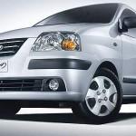 Hyundai Santro 2013 Price in Pakistan, Specs and Review