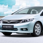 Honda Civic 2013 Features and Price in Pakistan