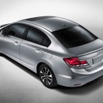 2013 Honda Civic Price and Review