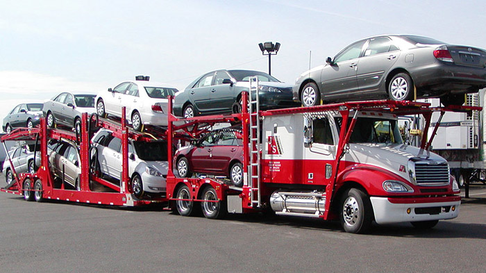 Car-Shippers
