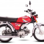 Suzuki Sprinter Eco 2013 Price in Pakistan