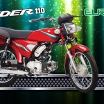 Suzuki Raider 2013 Price in Pakistan