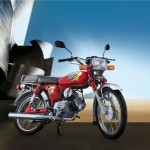 Yamaha YB100cc Royale 2013 Price in Pakistan