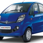 Tata Nano Car 2013 Price, Review & Features