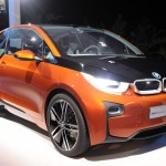 2013 BMW i3 Coup Concept Price and Features
