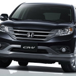 Honda CR-V Price in Pakistan, Specs & Features