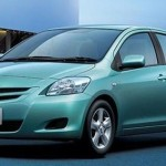 Toyota Belta 2013 Price in Pakistan for Sale, Specs, Pics