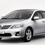 Toyota Altis 2013 Price in Pakistan, Review, Features