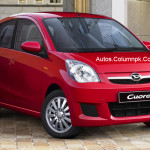 Japanese Cuore 2012, 2013 Price in Pakistan