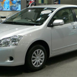 Toyota Premio 2013 Price in Pakistan & Features