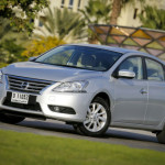 2013 Nissan Sentra Price & Features