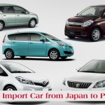 How to Import a Car from Japan to Pakistan