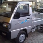 Sogo Pickup 2013 Price in Pakistan & Features