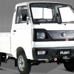Suzuki Ravi 2013 Price in Pakistan, Features, Pictures
