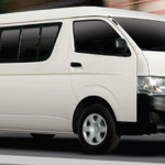 Toyota Hiace Midroof 2013 Price in Pakistan, Features, Specs