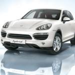 Porsche Cayenne S Hybrid 2013 Price in Pakistan