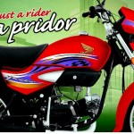 Honda Pridor 2013 Price in Pakistan