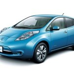 2013 Nissan Leaf Price, Specs, Features & Images