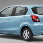 Nissan Datsun Go 2014 Price in India, Pictures & Specs