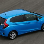 2014 Honda Jazz Price – 2015 Honda Jazz Fit Price, Pictures & Specs