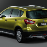 Suzuki SX4 S-Cross Price in Pakistan and Specs