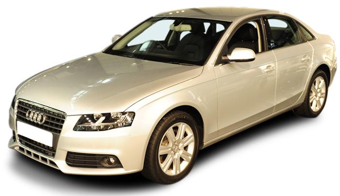Audi-A4-Saloon