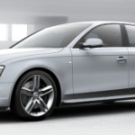 Audi A4 Saloon Price in Pakistan, Features, Specs, Pics