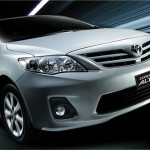 Toyota Corolla Altis TRD Sportivo 2013 Price in Pakistan and Specs