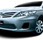 Toyota Corolla GLi 2014 Price in Pakistan and Specs