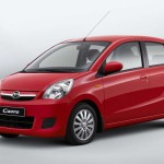 Daihatsu Cuore 2014 Price in Pakistan and Specs