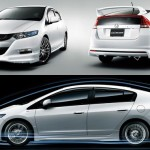 Honda Insight Hybrid Car Price in Pakistan