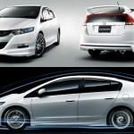 Honda Insight Hybrid Car Price in Pakistan