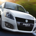 Suzuki Swift Sport 2013 Price in Pakistan and Specs