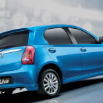 Toyota Etios Liva 2014 Price in India and Specs