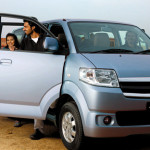 Suzuki APV 2014 Price in Pakistan and Features