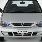 Cultus 2014 Price in Pakistan and Specifications