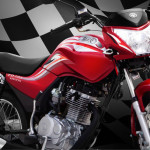 2014 Yamaha DYL YD-125 Sports Price in Pakistan and Features